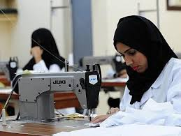 تحليل النص القرائي دور المرأة في الاقتصاد الوطني