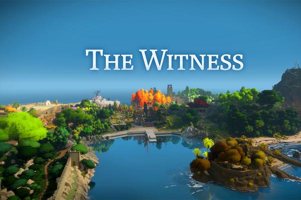 [Προσφορά από Epic]: The Witness - Δωρεάν για λίγες ημέρες ένα φανταστικό και σύγχρονο παιχνίδι γρίφων