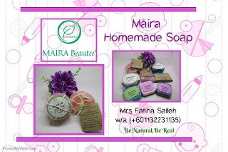 https://www.facebook.com/HandmadeNaturalBeautySoap/