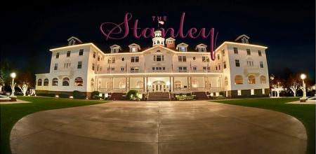 the stanley hotel adalah hotel yang paling angker dan menakutkan di dunia