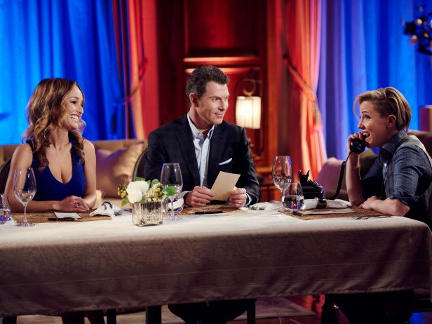 Food Network Gossip Food Network Star Episode 4 Elimination Plus