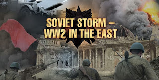 Soviet Storm: WW2 in the East | Δείτε Online Σειρά Ντοκιμαντέρ με ελληνικους υποτιτλους