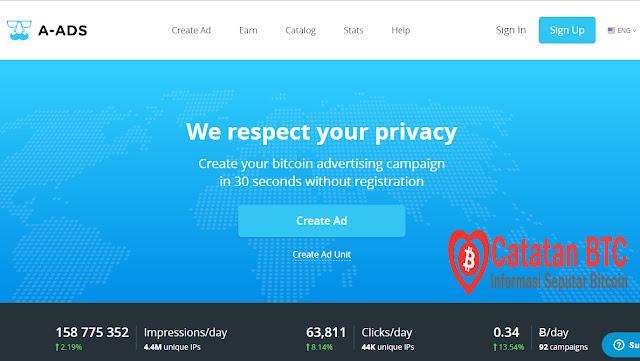 A-ADS.COM, Apakah SCAM?
