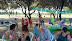 Cumple en el parque del Alamillo en Sevilla