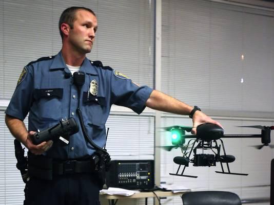 Menakjubkan! 10 Drone Ini Memiliki Bentuk Dan Fungsi Yang Keren Abis