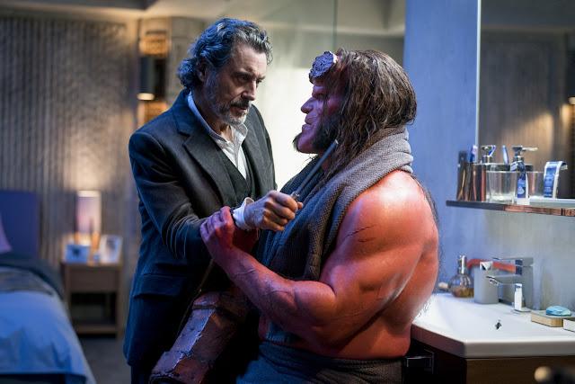 Hellboy (2019) – Recenze