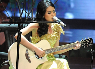 Download Lagu Mp3 Terbaik Maudy Ayunda Full Album Paling Hits dan Populer Lengkap