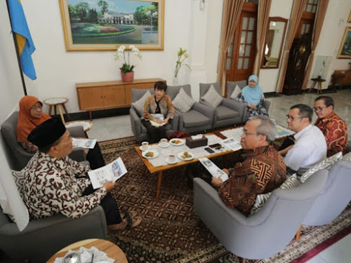 Wisata Halal Kota Bandung
