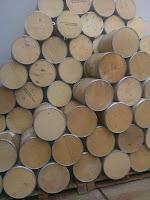 Alat pengepress sampah tong pad (karton keras)