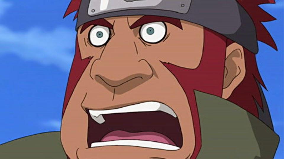 Falso Naruto