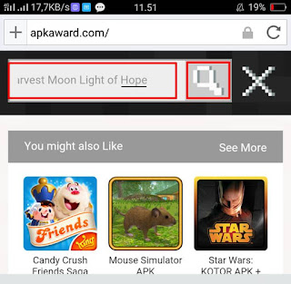 Cara Download Harvest Moon Light of Hope 2