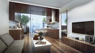 Rumah baru di Pamulang