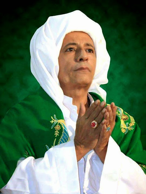 Habib Luthfi: Akhlak Lebih Mulia Ketimbang Nasab