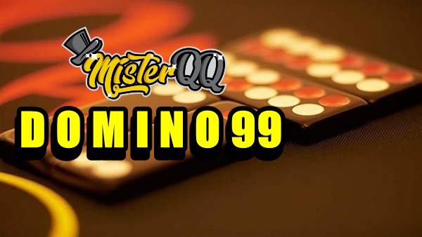 Cara Melakukan Pendaftaraan Domino99 Di Situs MisterQQ
