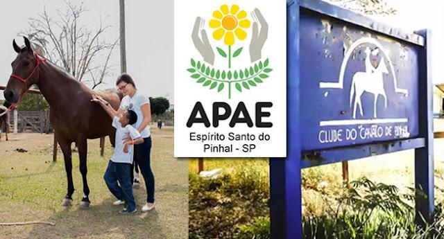 Projeto da APAE de Pinhal recebe prêmio da Fundação Volkswagen