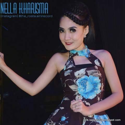 Foto penyanyi dangdut Nella Kharisma - Facebook / instagram
