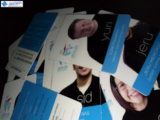 PVC ID Cards - Altitude Games