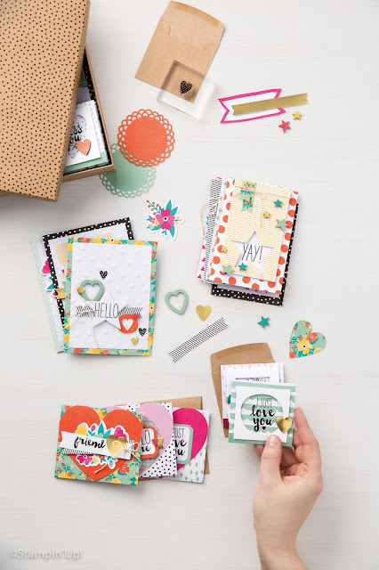 Stampin' Up! Kit