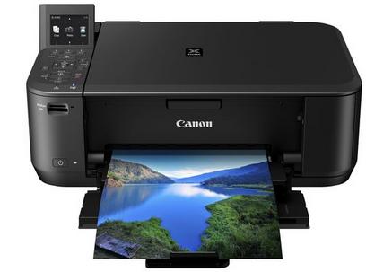 Printer Canon PIXMA MG4270 Driver Download setup free