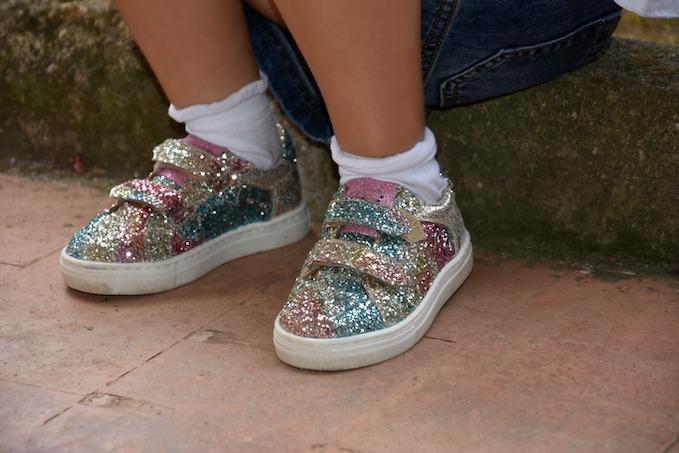 Gonna Jeans: un evergreen perfetto anche per i bambini