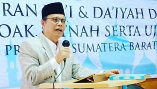 Shofwan Karim Nilai People Power Telah Dilaksanakan Pada 17 April 2019