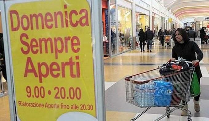 """Lavoro, Biazzo: """"Il lavoro domenicale riguarda tutto il sistema economico"""""""