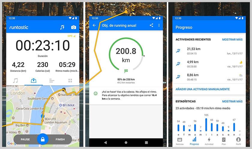 mejor aplicación de salud y bienestar para android