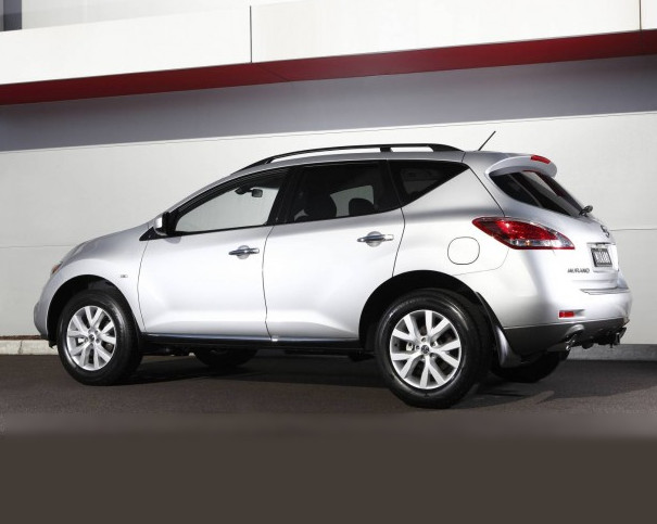 Nissan Murano 2012 images | Service Manual guide