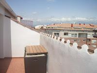 atico duplex en venta calle enric valor i vives villarreal terraza1