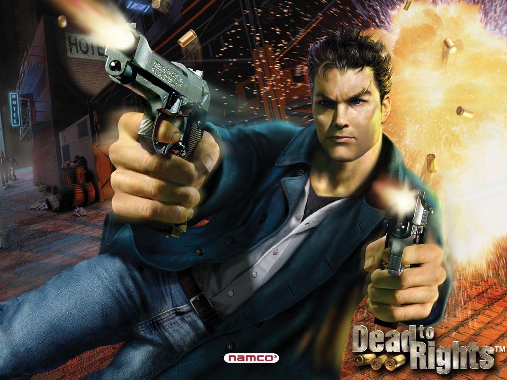 Dead to Rights 2 Highly Compressed PC Game - PC …