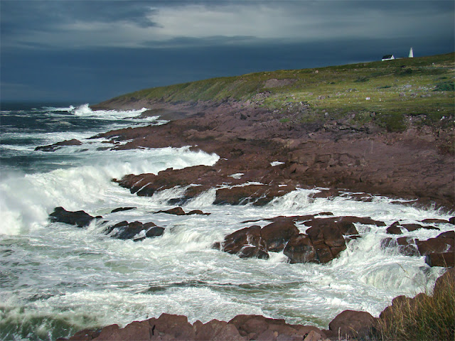 Cape-Spear-Canada-Newfoundland