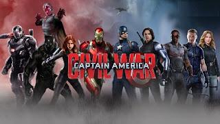 [2016] Captain America – Civil War HD Tamil Dubbed Full Movie Watch Online | Captain America Civil War HD Tamil Download