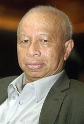 Kisah Sukses Arifin Panigoro