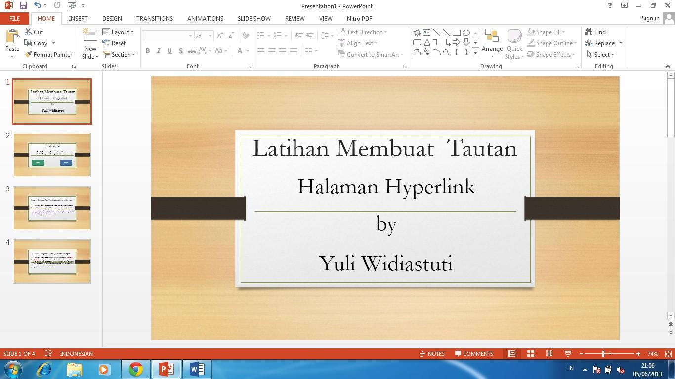 Ebook Bidayatul Hidayah