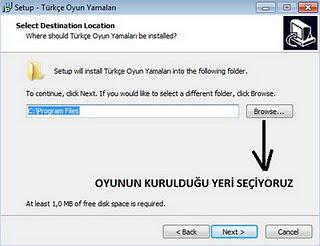 NFS RUN Turkce Kurulum