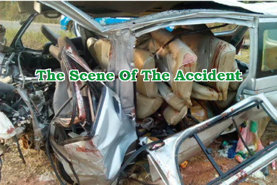 eksu students killed car accident