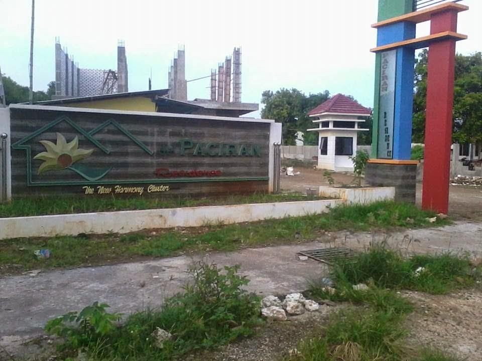 Desa Kandangsemangkon - Paciran - Lamongan