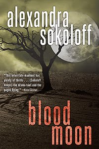 Book 2: Blood Moon