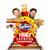 Kurkure Family Express- 4 lucky families to Win a trip to Europe