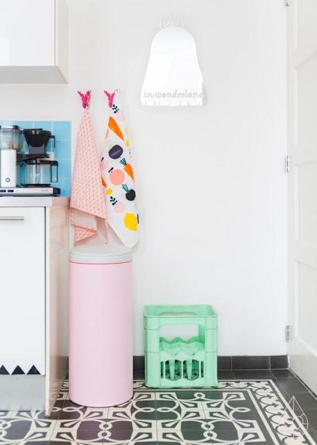 6 Idées pour un mini relooking de la cuisine