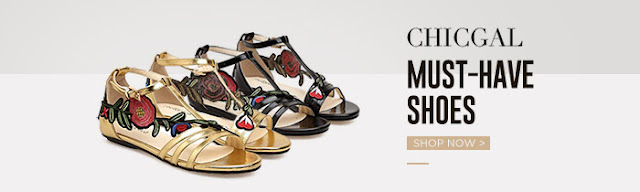 Woman's online shoes boutique