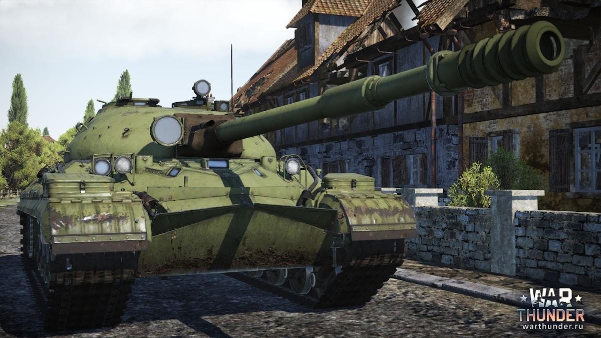 в War Thunder добавлен режим противостояние и новая карта