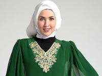 10 Trend Model Baju Muslim Kaftan Terbaru 2016
