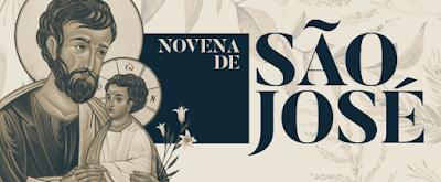 Novena de São José - São José e a Divina Providência