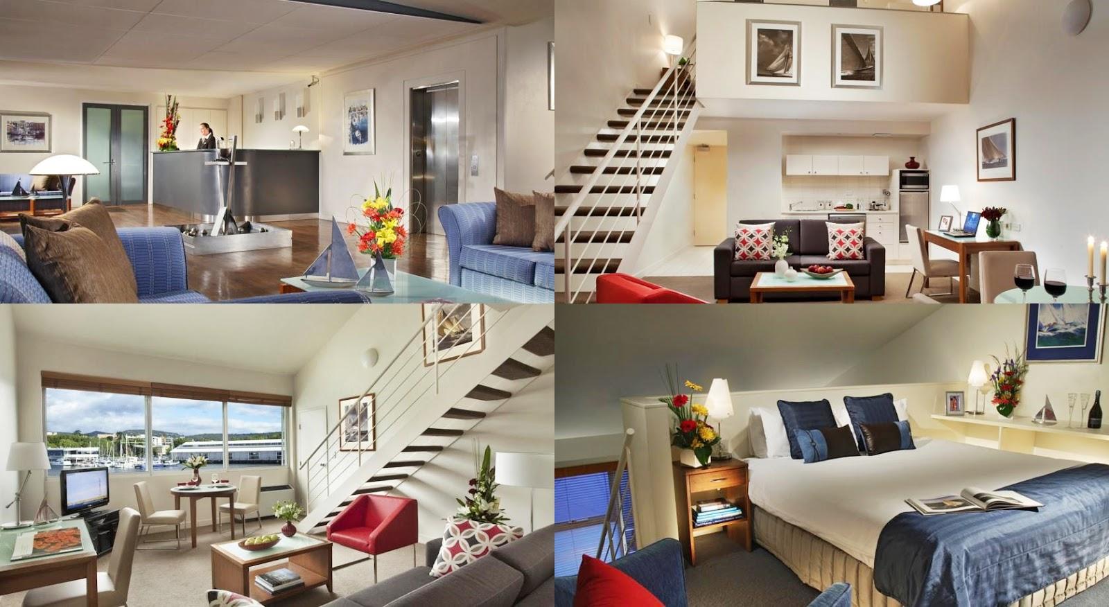 塔斯馬尼亞-住宿-推薦-皮爾薩默塞特酒店-Somerset-on-the-Pier-Hobart-旅館-飯店-酒店-民宿-公寓-澳洲-Tasmania-Hotel-Apartment-Accommodation-Australia