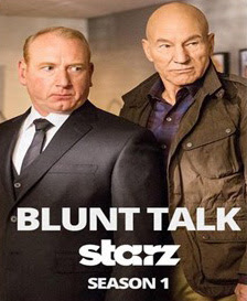 Blunt Talk - Todas as Temporadas - HD 720p