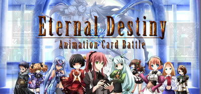 Eternal Destiny Incl ALL DLC-DARKSiDERS