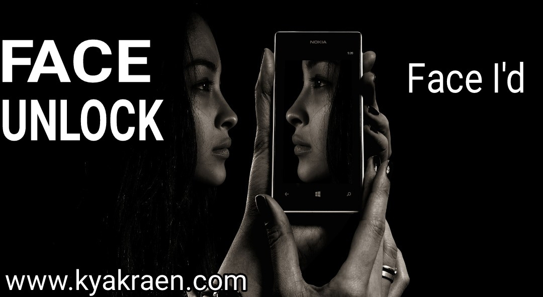 Android Mobile Me Face Lock Kaise Lagaye    Face Lock    Mobile