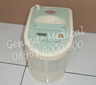 mau beli oxygen concentrator sb g8000