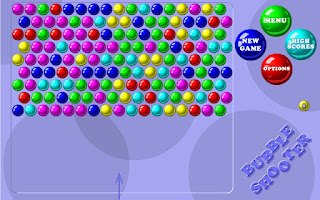 Bubble Shooter android game free download apk